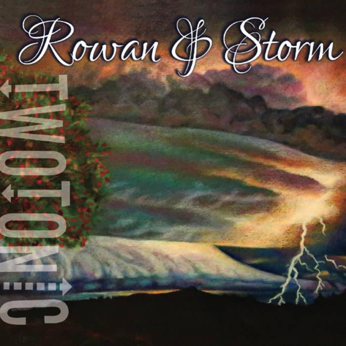 Rowan & Storm CD
